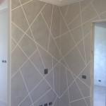 Pittura decorativa pareti interne - Casaplast