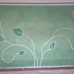Pittura decorativa interni - Casaplast