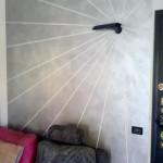 Pittura decorativa riflessi - Casaplast